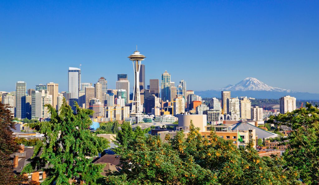 Seattle Carpet Cleaning Companies